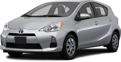 Toyota Rental Car Marion Il