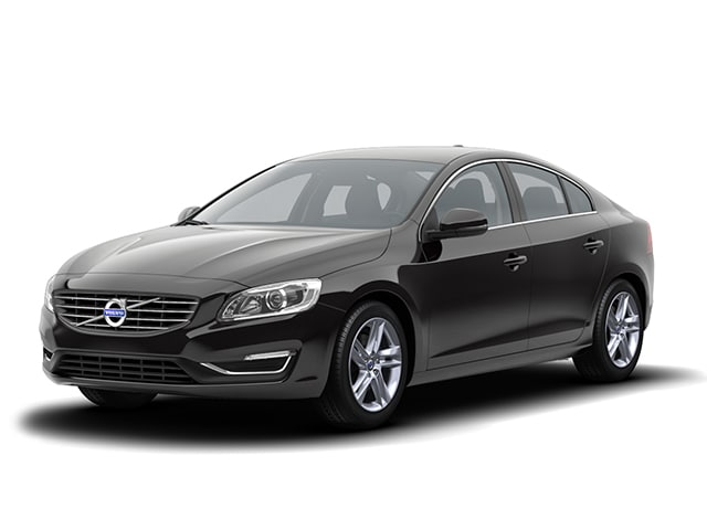 Used 2015 Volvo S60 T5 Premier Sedan in Alexandria, VA