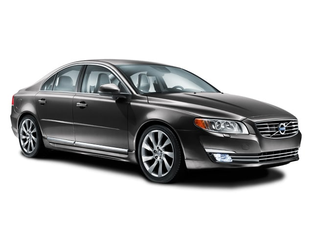 2015 Volvo S80 T5 Drive-E Platinum w/Technology Package Sedan