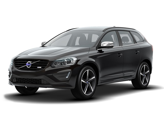L Used 2015 Volvo XC60 T6 R Design Platinum AWD T54683 on 2015 volvo xc60 awd t6