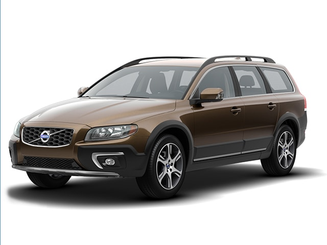 2015 Volvo XC70 T6 Platinum AWD For Sale