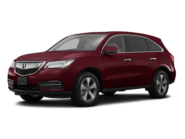 2016 acura mdx suv barrie. Black Bedroom Furniture Sets. Home Design Ideas