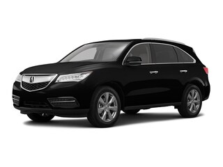 2016 Acura MDX Arriving soon- Elite Package SUV