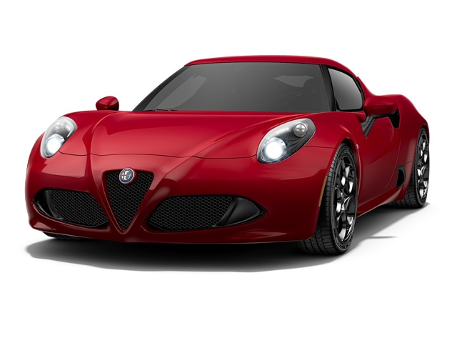 2016 alfa romeo 4c coupe honolulu. Black Bedroom Furniture Sets. Home Design Ideas