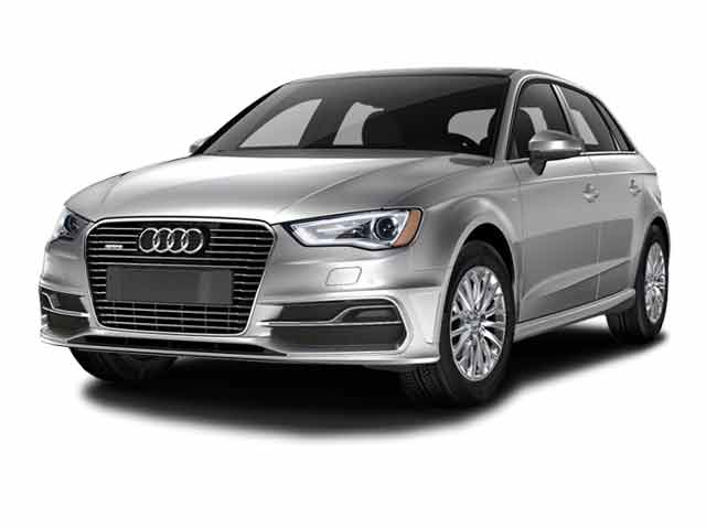 New 2016 Audi A3 e-tron 1.4T Premium Plus Sportback for sale in Edison, NJ