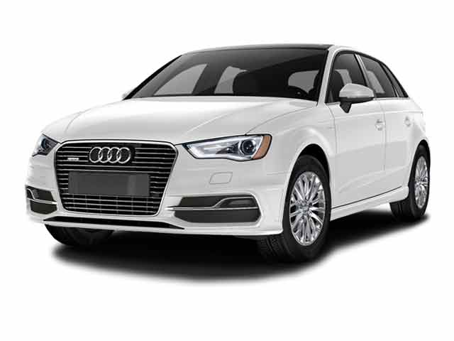 New 2016 Audi A3 e-Tron 1.4T Premium Plus Hatchback for sale in the Boston MA area