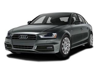 Audi a4 in lakewood co prestige audi