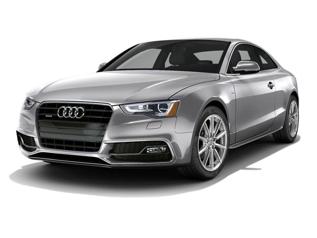 2016 Audi A5 2.0T Premium Plus Coupe
