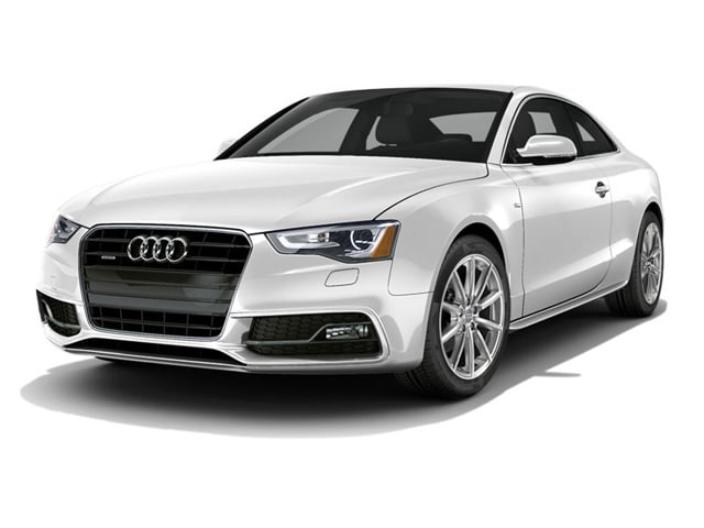 New 2016 Audi A5 2.0T Premium Plus Coupe for sale in the Boston MA area