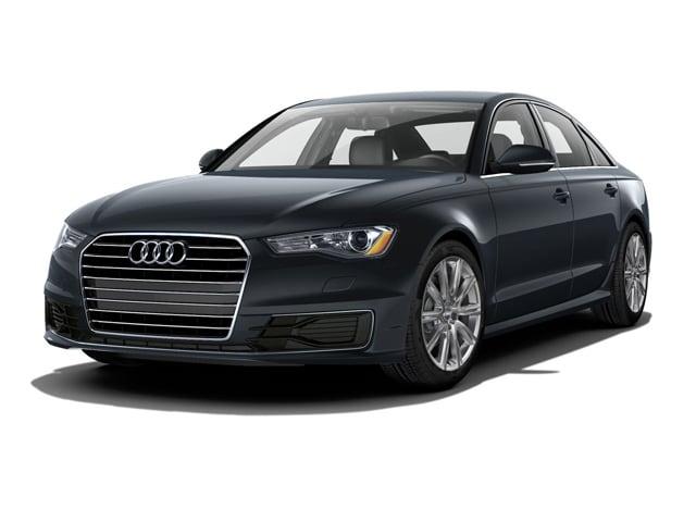 2016 Audi A6 Sedan Beverly Hills