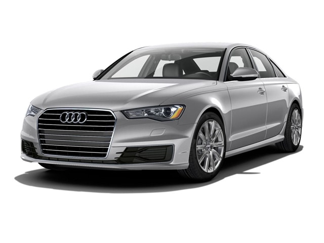 New 2016 Audi A6 2.0T Premium Plus Sedan for sale in the Boston MA area