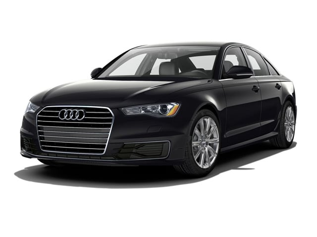 New 2016 Audi A6 2.0T Premium Sedan for sale in the Boston MA area