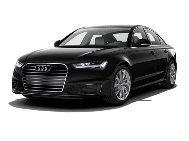 New 2016 Audi A6 3.0T Prestige (Tiptronic) Sedan for sale in the Boston MA area