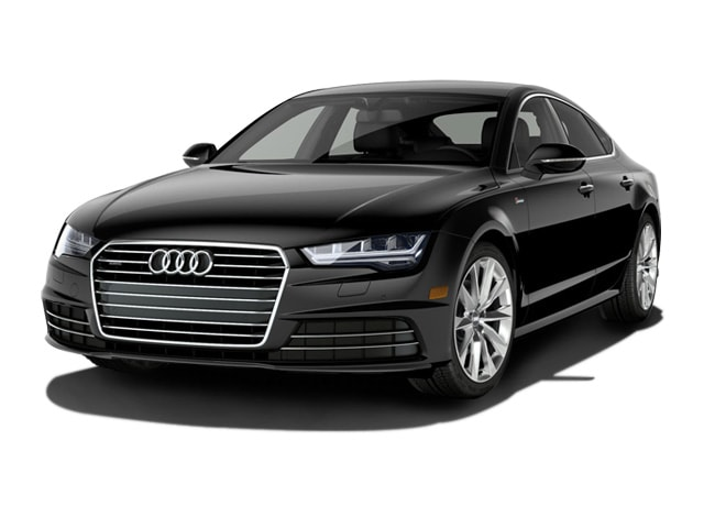 New 2016 Audi A7 3.0T Prestige Hatchback Near Los Angeles