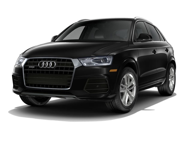 2016 Audi Q3 Suv Johnston