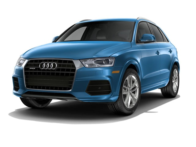 2016 audi q3 suv boulder. Black Bedroom Furniture Sets. Home Design Ideas