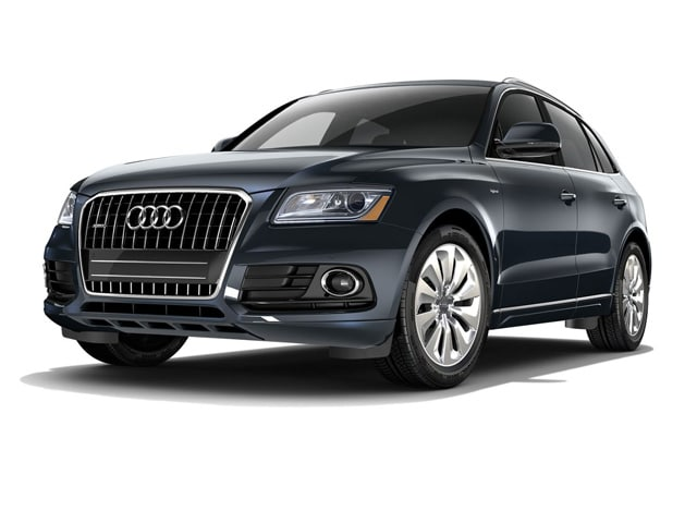 2016 audi q5 hybrid suv san jose. Black Bedroom Furniture Sets. Home Design Ideas