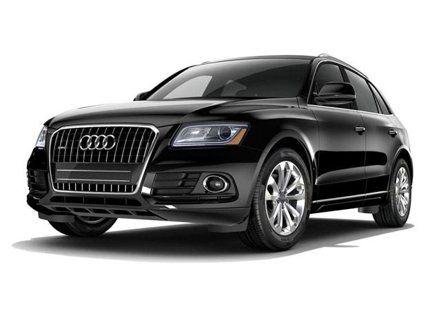 2016 Audi Q5 Suv Sacramento