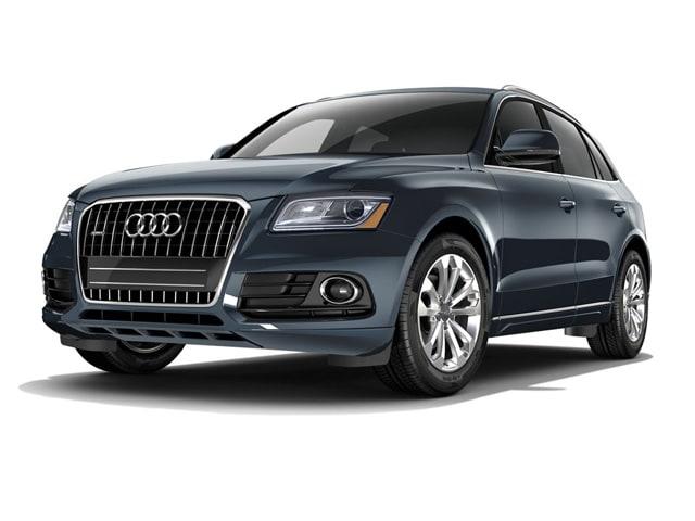 2016 Audi Q5 Interior Colors For Suv