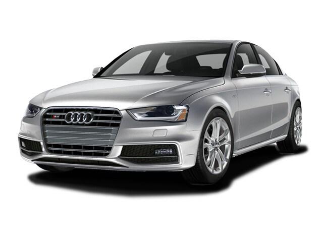 2016 Audi S4 Sedan | Dallas