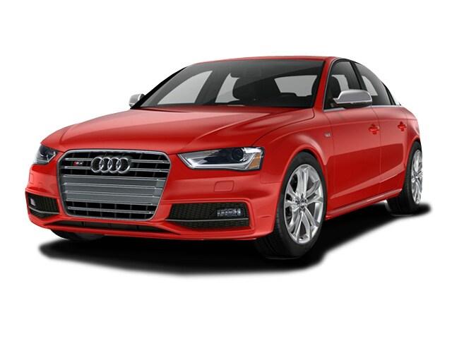 New 2015 2016 Audi S4 For Sale Stockton Ca Cargurus