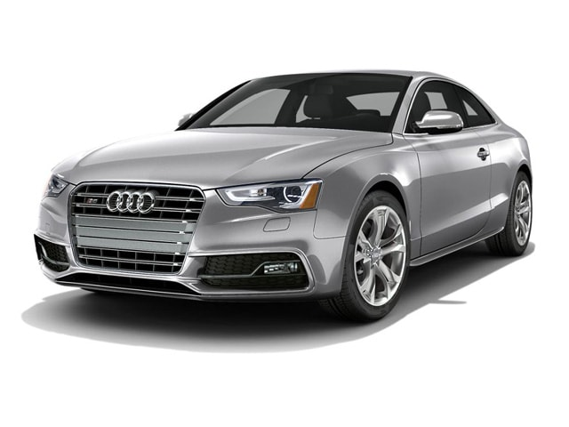 2016 Audi S5 Coupe Carlsbad