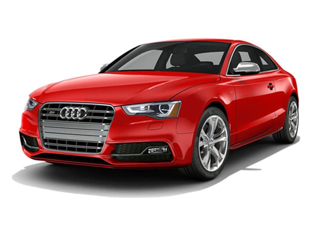 2016 Audi S5 Coupe Duluth