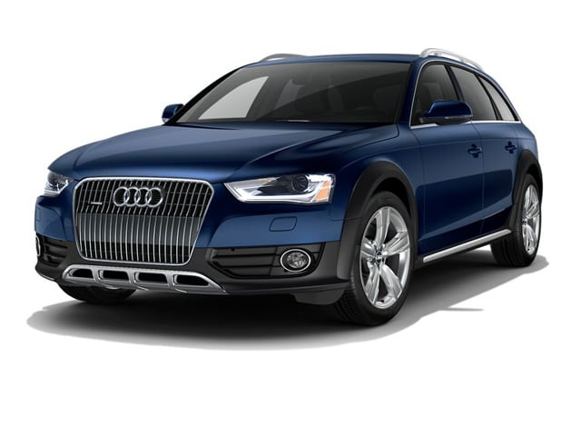2016 Audi Allroad Wagon Norwell
