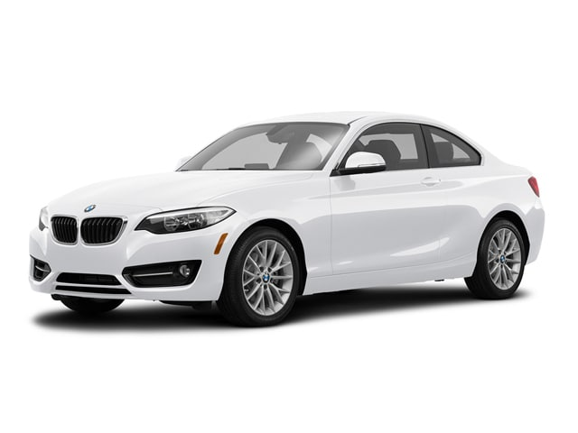 2016 BMW 228i xDrive Coupe