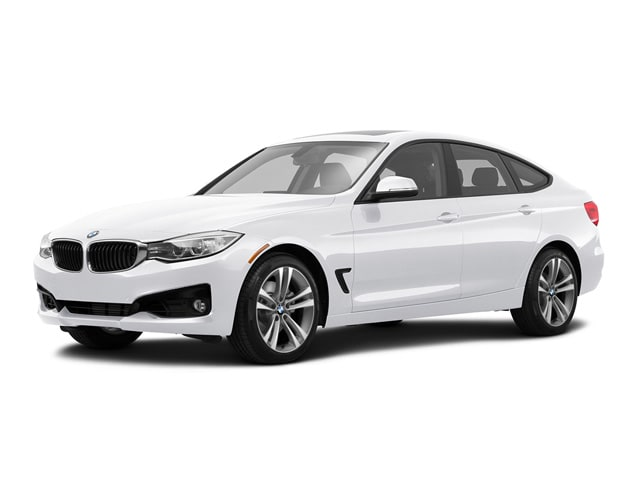 New 2016 BMW 328i xDrive Gran Turismo for sale in the Boston MA area