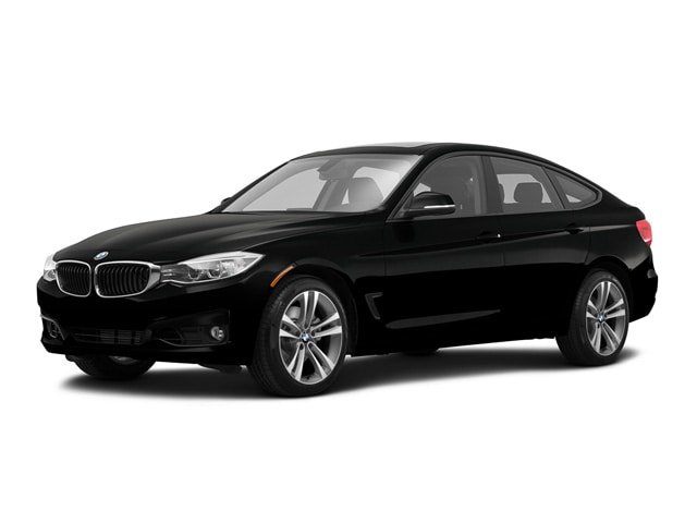 New 2016 BMW 328i xDrive SULEV Gran Turismo for sale in the Boston MA area