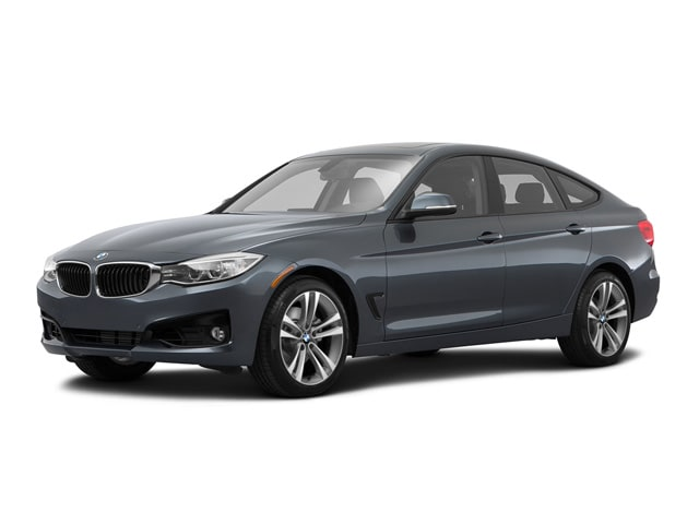 New 2016 BMW 328i xDrive SULEV Gran Turismo Newton NJ