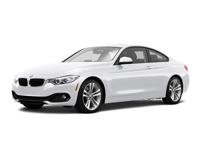 Used 2016 BMW 428i Coupe w/SULEV Coupe Los Angeles