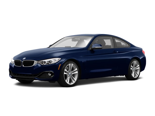 2016 Bmw 435i Xdrive Coupe Owings Mills
