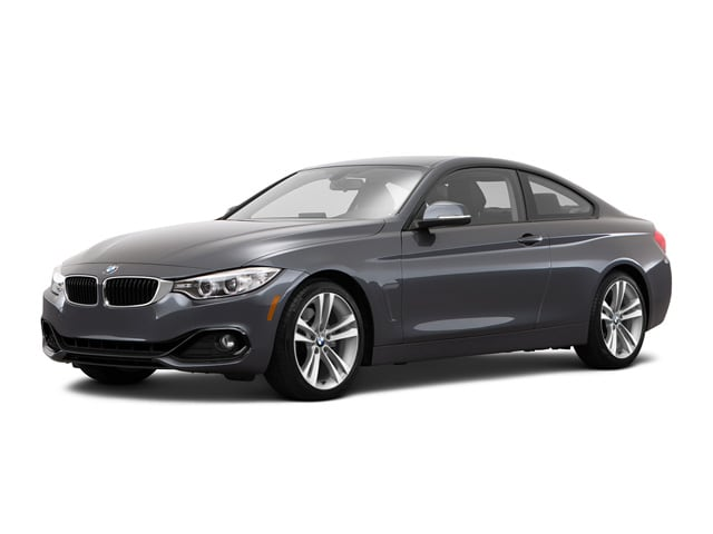 New 2016 BMW 435i xDrive Coupe for sale in the Boston MA area