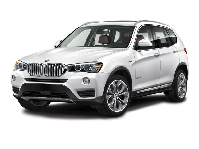 New 2016 BMW X3 xDrive28i SAV for sale in the Boston MA area