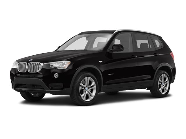 Used 2016 BMW X3 xDrive35i xDrive35i SAV Seattle, WA