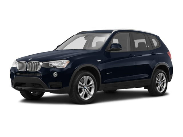 2016 bmw x3 xdrive35i for sale in dayton oh cargurus. Black Bedroom Furniture Sets. Home Design Ideas