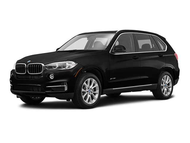 2016 BMW X5-Series SAV