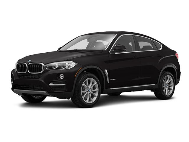 New 2016 BMW X6 xDrive35i Sports Activity Coupe for sale in the Boston MA area