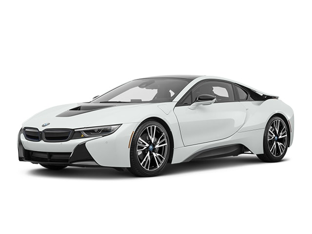 New 2016 BMW i8 Base Coupe for sale in the Boston MA area