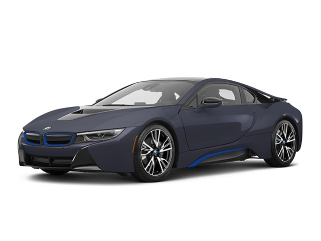 New 2016 BMW i8 Base Coupe in Berkeley