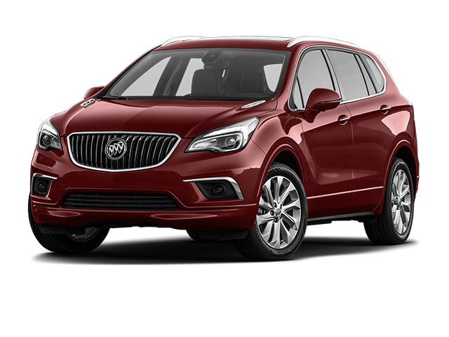 Buick Parts Clarksville >> 2016 Buick Envision SUV | Clarksville