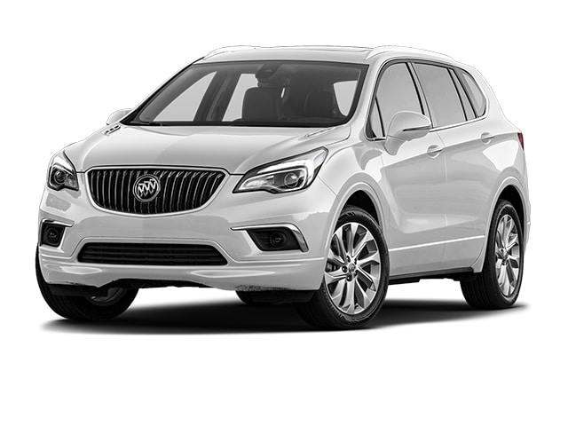 New 2016 Buick Envision PREMIUM AWD Sport Utility near Minneapolis & St. Paul MN