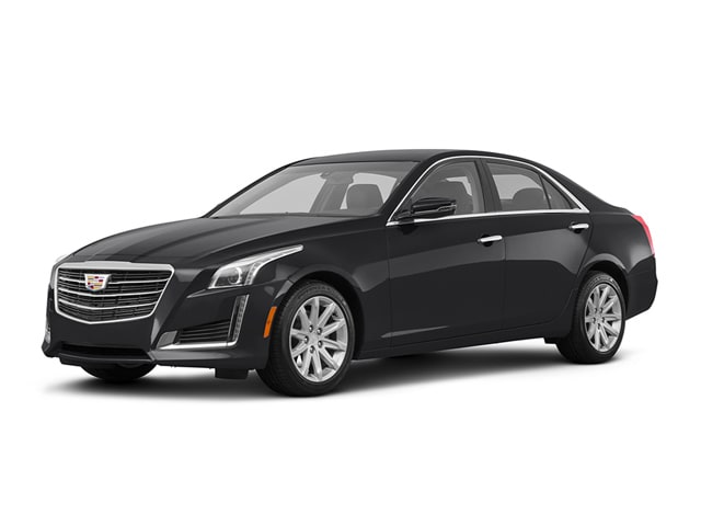 2016 CADILLAC CTS 2.0L Turbo Standard Sedan