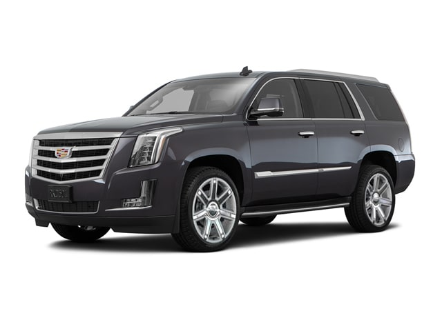 New 2016 CADILLAC ESCALADE Luxury Collection SUV for sale in the Boston MA area