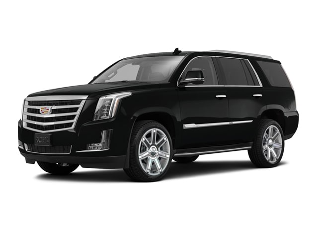 2016 CADILLAC ESCALADE Luxury Collection SUV