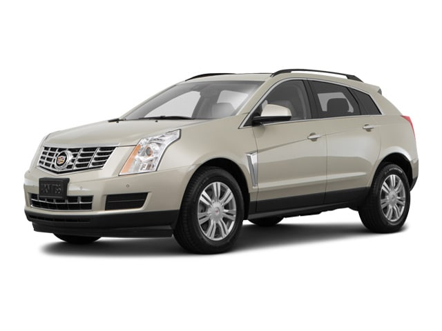 New 2016 CADILLAC SRX Standard SUV for sale in the Boston MA area