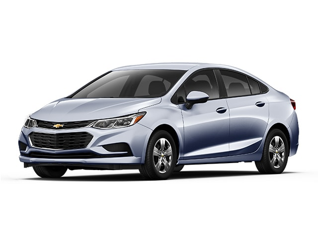 2016 Chevrolet Cruze LS Auto Sedan Medford, OR