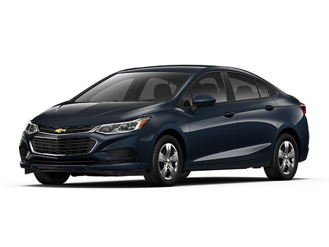 2016 Chevrolet Cruze LS Manual Sedan Medford, OR